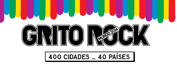 Grito Rock Mundo 2014